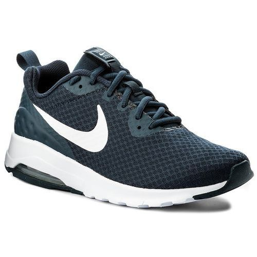 Buty NIKE - Air Max Motion Lw 833260 401 Armory Navy/White, 41-45