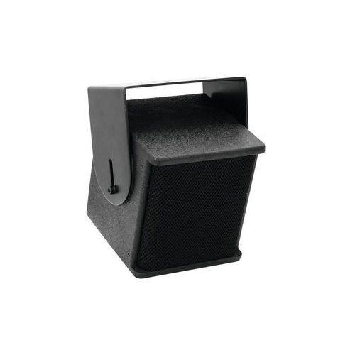 Głośnik ścienny  11038978, kolor: czarny marki Omnitronic