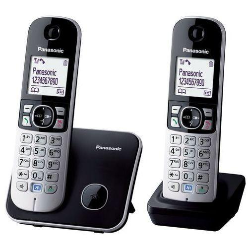 Panasonic Telefon  kx-tg6812 (5025232699247)