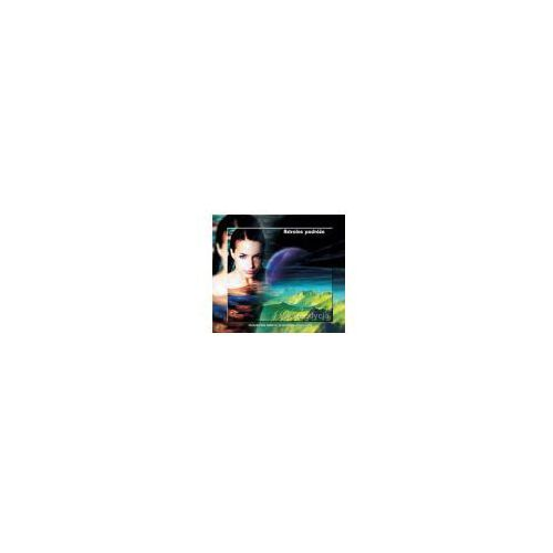 Astralne podróże 1 cd, reedycja marki Victor 11