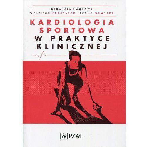 Kardiologia sportowa w praktyce klinicznej (598 str.)