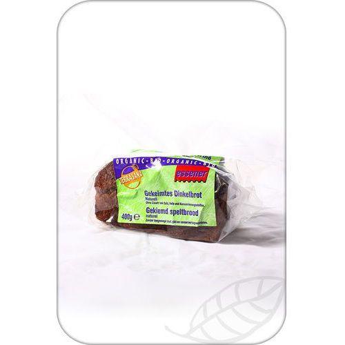 Chleb esseński orkiszowy BIO 400g, 8713576203516