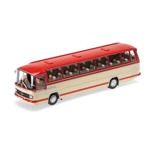 Mercedes-Benz O 302 Bus - Minichamps (4012138121638)