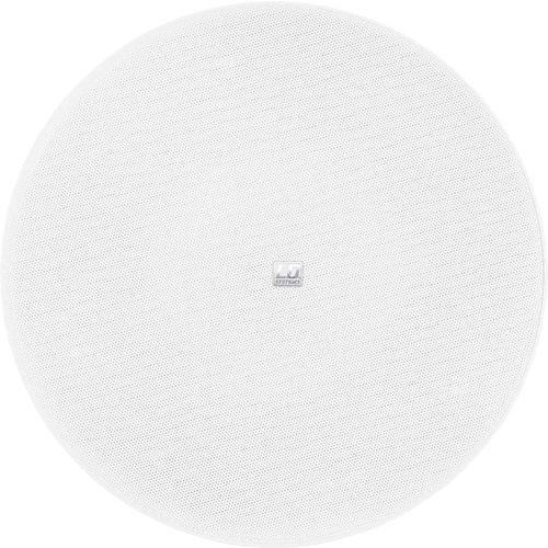 Głośnik sufitowy PA do zabudowy LD Systems LDCFL62100V, 88 dB, Moc RMS: 60 W, 8 Ohm, 70 - 20 000 Hz, 100 V, Kolor: biały, 1 szt., LDCFL62100V