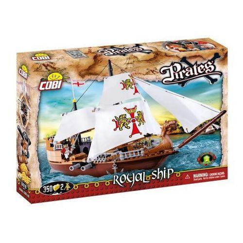 Pirates Statek królewski Galeon (5902251060183)