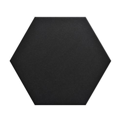 Gres szkliwiony NEUTRAL BLACK 22 X 25 CODICER (8435330149570)