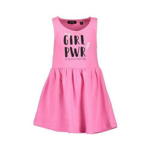 fc6671d65e Sukienki dla dzieci · Blue seven - sukienka dziecięca 92-128 cm