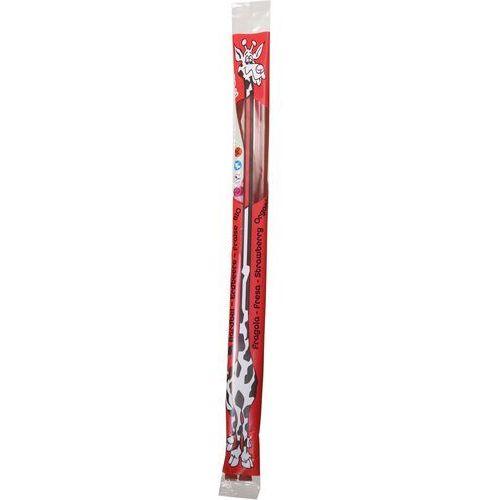 Candy Tree: żelki nitki żyrafa truskawkowa BIO - 50 g