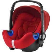 Britax, romer Britax romer baby-safe i-size flame red 0-13kg