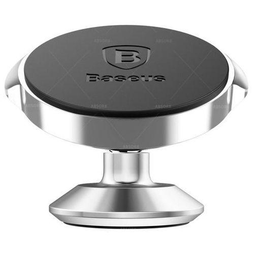 uchwyt magnetyczny small ear series silver marki Baseus