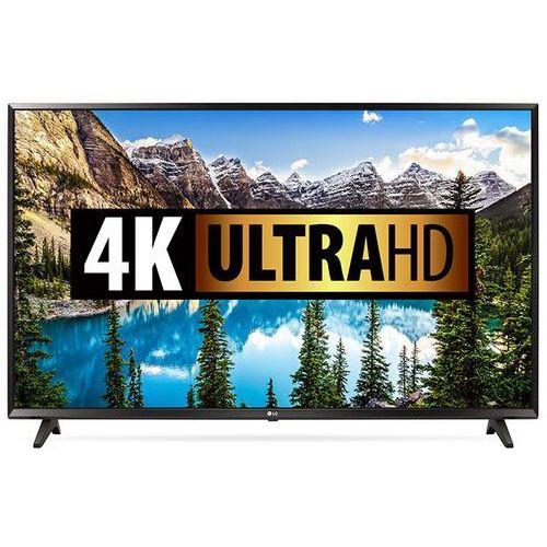 TV LED LG 43UJ6307