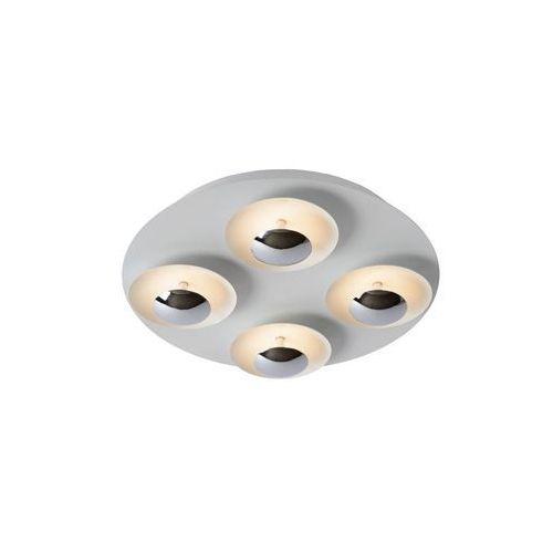 Lucide 26187/20/31 - LED Plafon AMINE 4xLED/5W/230V (5411212262554)