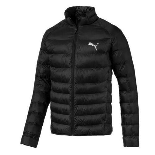 Puma kurtka męska Warmcell Ultralight Jacket Puma Black S, kolor czarny