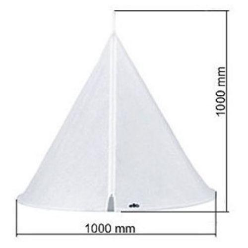 namiot bezcieniowy 100cm marki Elfo