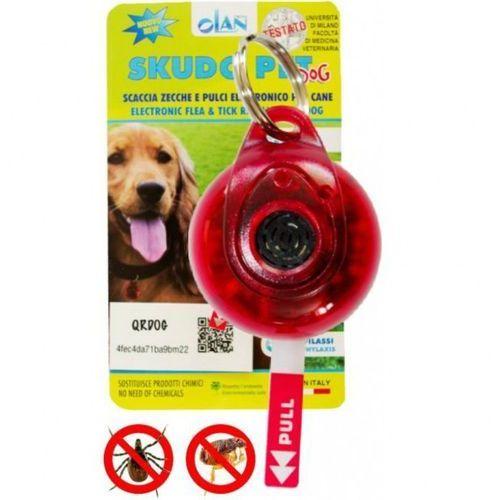 Elektroniczny odstraszacz - repelent dla psów