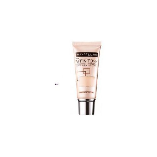Maybelline Affinitone (W) podkład 18 Natural Rose 30ml