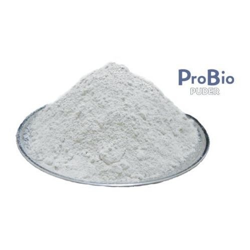 ProBio Puder - pochłania zapachy, rewitalizuje glebę i oczyszcza skórę 0,1kg Uniwersalny puder z dodatkiem pożytecznych mikroorganizmów