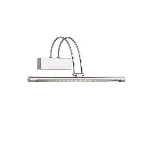 Ideal Lux 007045 - LED lampa galeryjka BOW LED/4,62W/230V (8021696007045)