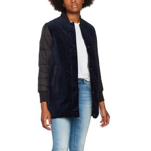 Calvin Klein dżinsy damska kurtka Bomber ondrea Padded Long M - bluza s, 1 rozmiar