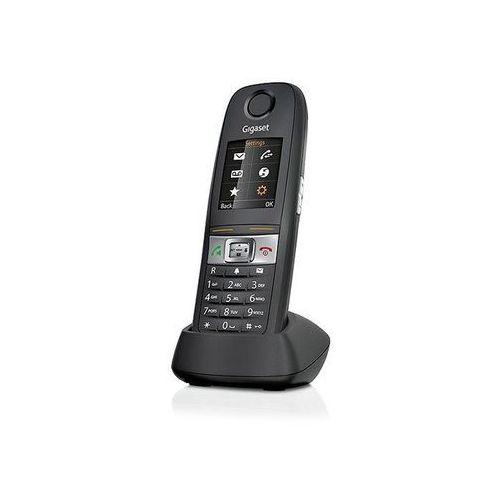 Telefon Siemens Gigaset E630H z kategorii Telefony stacjonarne