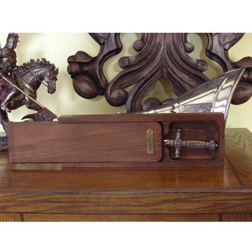 Denix Nożyk do listów miecz napoleoński w skrzynce (m-3029)
