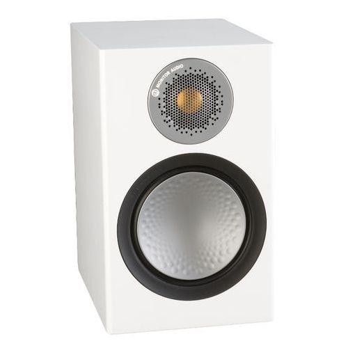 Monitor Audio Silver 50 Kolor: Biały