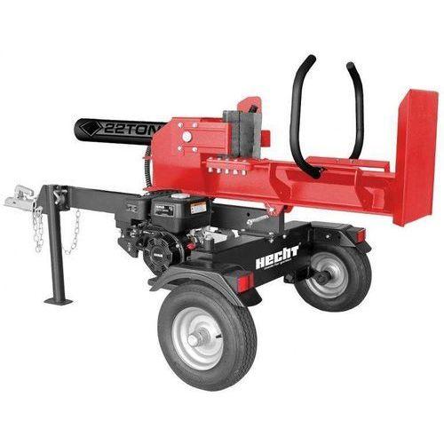 Hecht czechy Hecht 6422 łuparka do drewna hydrauliczna spalinowa pozioma pionowa rębak nacisk 22 tony b&s briggs & stratton seria xr950- oficjalny dystrybutor - autoryzowany dealer hecht (8595614917032)