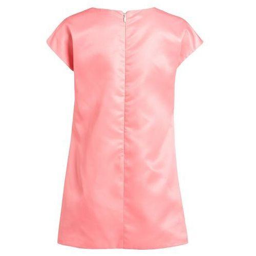 Love Made Love Sukienka letnia multicolor - produkt z kategorii- Tuniki dla dzieci