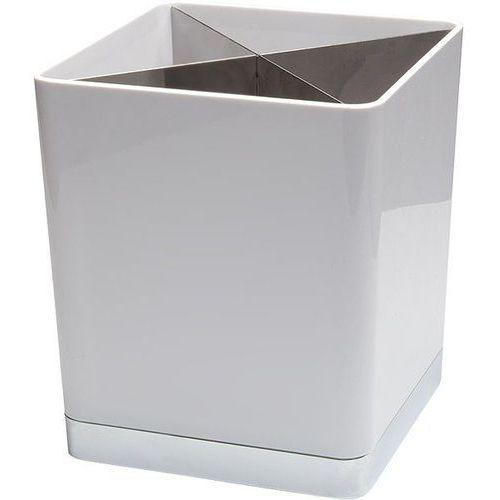 Stołowy pojemnik na odpadki | 140x140 mm marki Aps