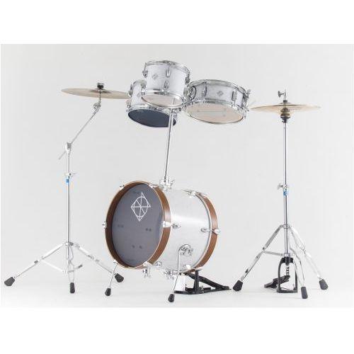 jet set plus podj 516 s (zw) shell set zestaw perkusyjny marki Dixon
