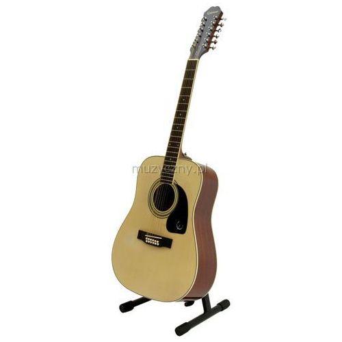 Epiphone DR 212 Natural gitara akustyczna