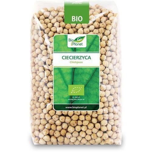Bio planet : cieciorka, ciecierzyca, groch włoski bio - 1 kg (5907814665065)