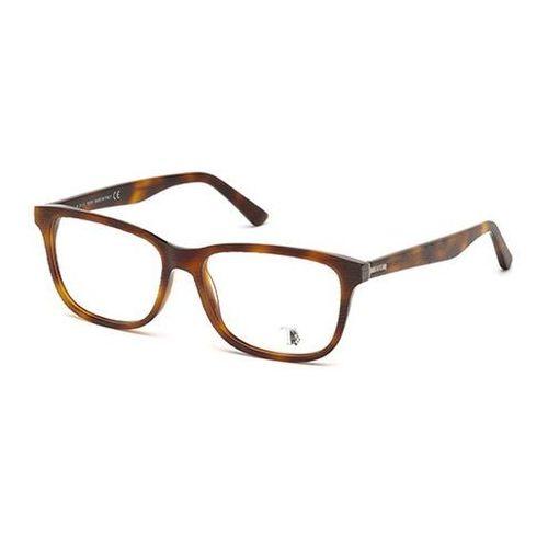 Okulary korekcyjne to5149 056 marki Tods