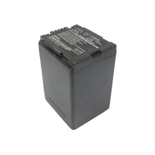 Cameron sino Panasonic vw-vbg390 3150mah 23.31wh li-ion 7.4v () (4894128086635)