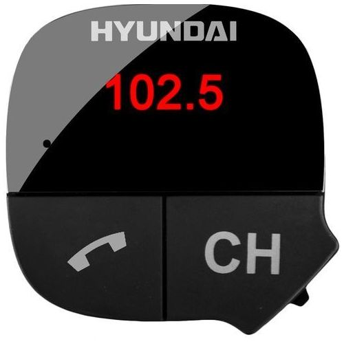 Hyundai Transmiter fm fmt 419 bt charge