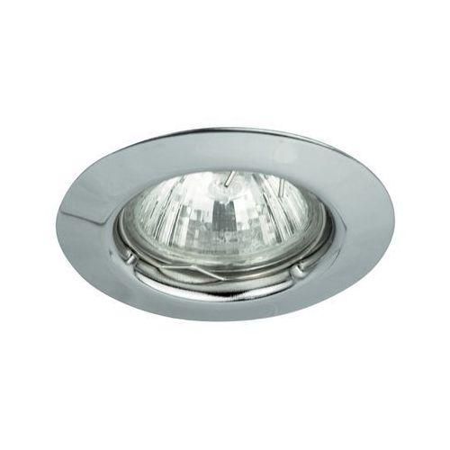 Oczko lampa sufitowa oprawa wpuszczana Rabalux Spot relight 1X50W GU 5.3 chrom 1088