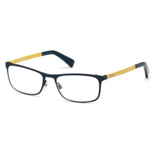 Okulary korekcyjne  jc 0769 092 marki Just cavalli