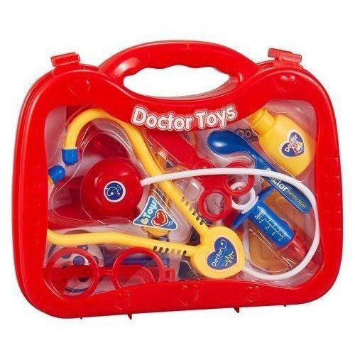 Zestaw lekarski w walizce, mix (6901440102870)