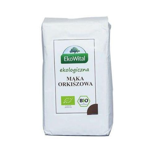 Mąka orkiszowa typ 1850 BIO 1 kg EkoWital