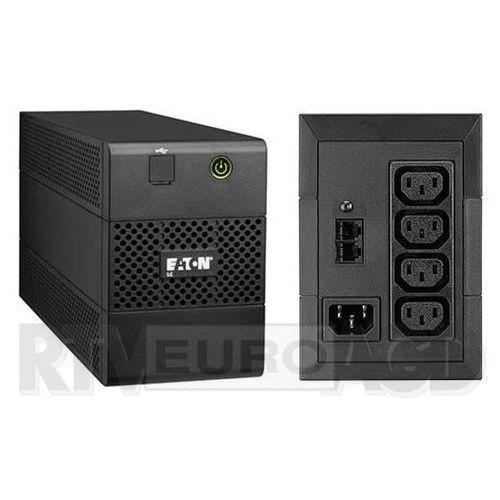 Eaton ups 5e 850i usb - produkt w magazynie - szybka wysyłka!