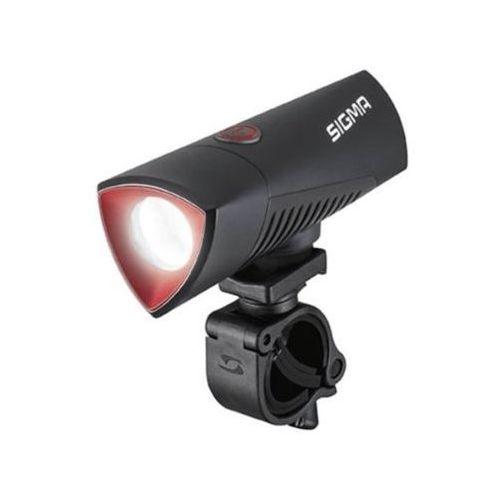 Sigma sport buster 700 reflektor przedni 2019 lampki przednie na baterie