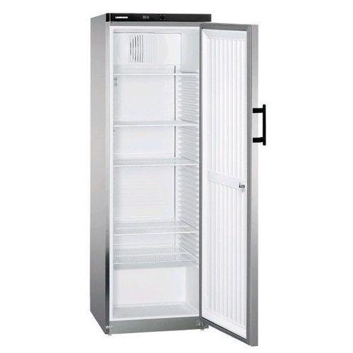Liebherr Szafa chłodnicza gastro z chłodzeniem powietrzem obiegowym | +1°c +15°c | 286l | 600x610x(h)1800mm