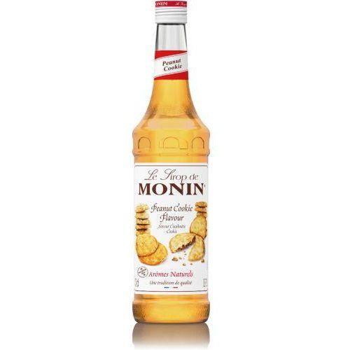 Monin Ciasteczka Orzechowe 0,7 l