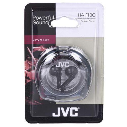 JVC HA-F10