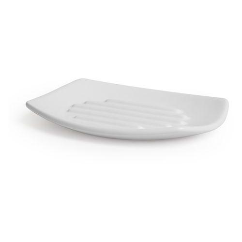 Umbra - Mydelniczka Corsa - biała - biały