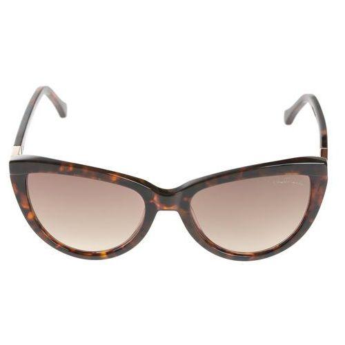 Roberto cavalli achird okulary przeciwsłoneczne brązowy uni