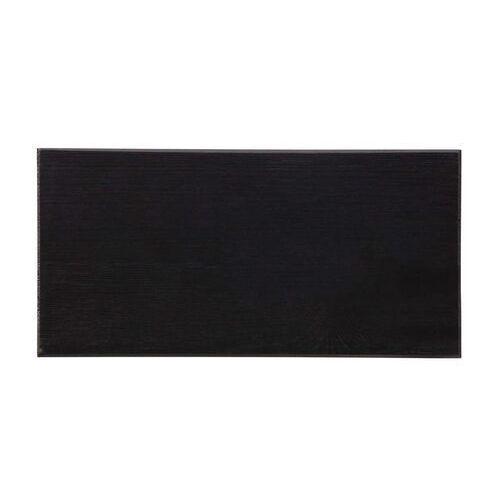 Woood Próbka drewna sosnowego czarny 10x25 - Woood 359953-GOZ (8714713048953)