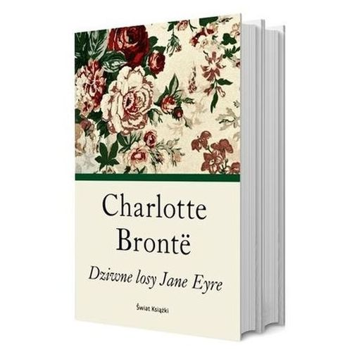 Pakiet Angielski ogród - Bronte - Emily Bronte, Charlotte Bronte (2016)