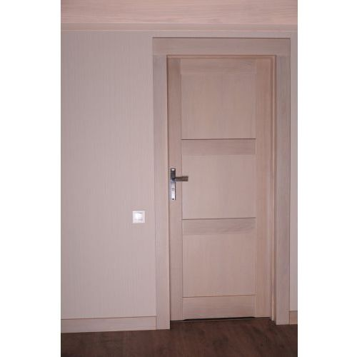 Drzwi wewnętrzne dębowe CLASSICA