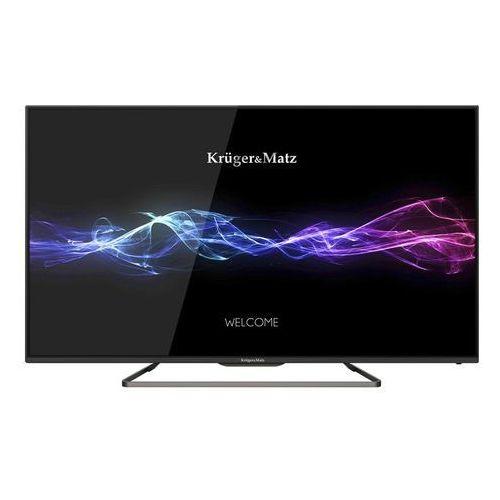 TV LED Kruger & Matz KM0250